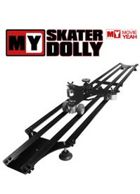 MOVIE YEAH My Skater Dolly Слайдер-тележка