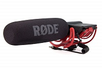 Микрофон-пушка RODE VideoMic Rycote конденсаторный