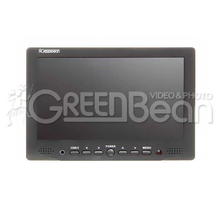 Видеомонитор GreenBean HDPlay 704T HDMI 7""