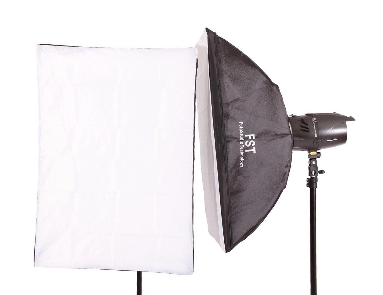 только виды постоянного света для фотостудии можно считать одним