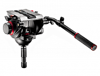 Manfrotto 509HD Проф.видеоголова