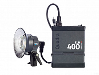 Комплект генератора Elinchrom ELB 400 Action Head To Go