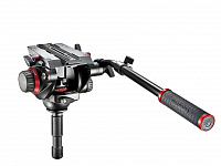 Manfrotto 526  Проф.видеоголовка
